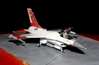 General Dynamics F-16A Fighting Falcon - Sezione Modellismo Faenza